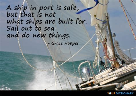 captain of a boat quotes ship quotes quotes about ship yourdictionary