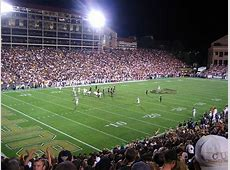 Possible Stadium Series Outdoor Game Locations in Colorado ... Fsu Baseball Stadium