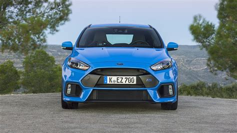 2016 ford focus review 2016 ford focus rs review caradvice