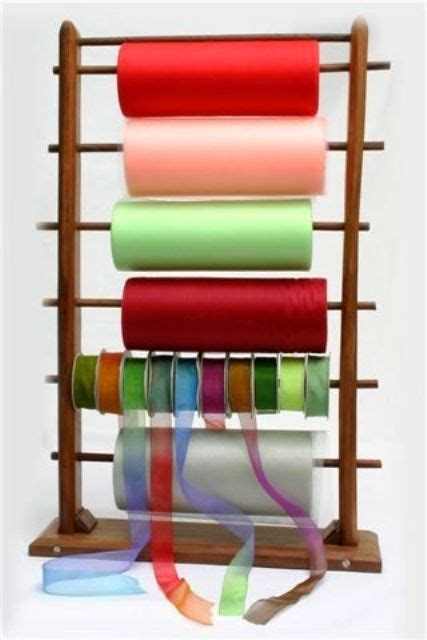 7 Ribbon Rack by 17 Best Images About Studio Essentials On