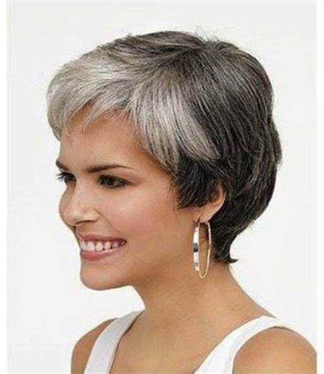 short hairstyle cor women over 50 stacked stacked haircuts for women over 50 short hairstyle 2013