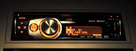 my jvc kd r810 car stereo review geeky weekly