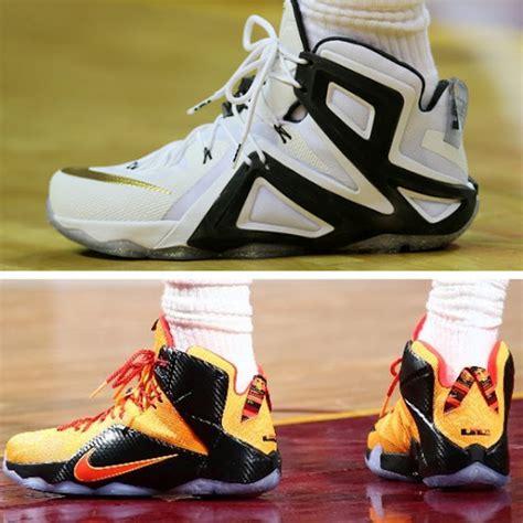 lebron playoff shoes lebron s 3 shoe ups lebron 12 elite pe