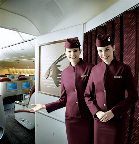 Airways Cabin Crew by Qatar Airways Announcement Cabin Crew Recruitment