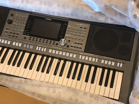 Keyboard Yamaha S970 beautiful new yamaha psr s970 arranger keyboard used yamaha