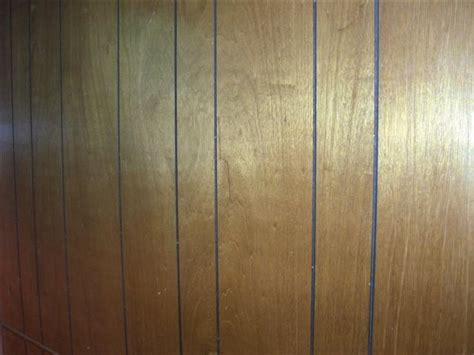 70 s wood paneling 1970 s style wood paneled walls how would you do it