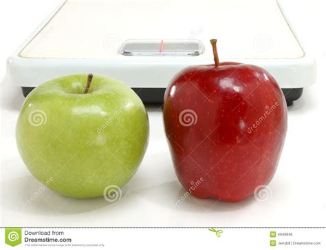 apple diet apple diet royalty free stock image image 4949846