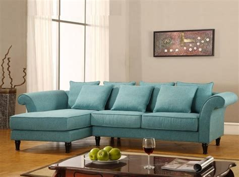 Contemporary Turquoise Sectional Sofa Bt 0565 Starting Turquoise Sectional Sofa