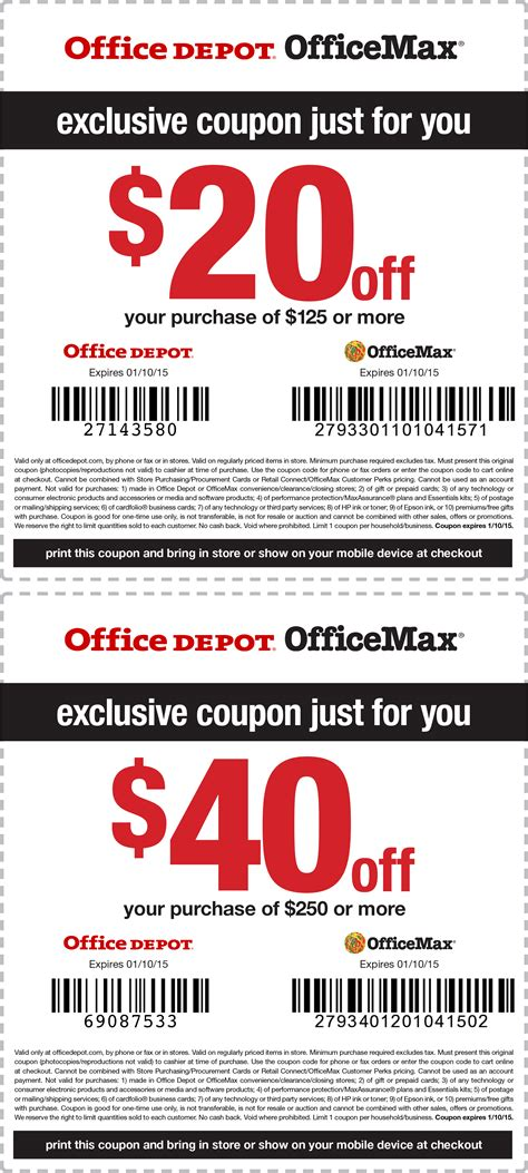 office depot coupons ebay related keywords suggestions for office depot coupons 2015