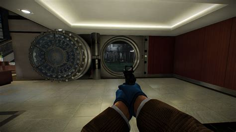 Payday 2 - The Big Bank Heist Stealth Guide - GameplayInside Firefall Game 2015