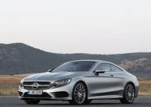 Mercedes S Class Coupe Amg Mercedes S 63 Amg Coupe C217 Specs 2014 2015