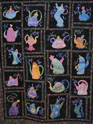 77 best images about teacup teapot quilts on