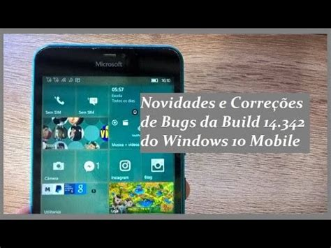 dounload bug xl full download novidades da build 10536 do windows 10