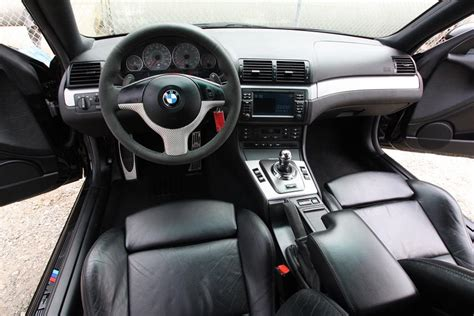 2005 BMW E46 M3 Competition Pkg