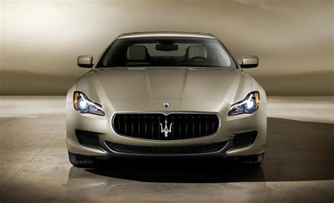 2014 maserati quattroporte 2014 maserati quattroporte reviews specs and prices