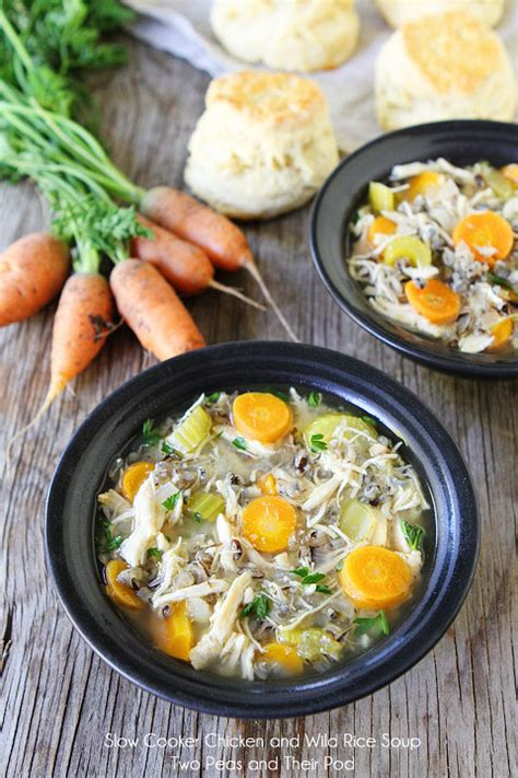 two peas and their pod 8 slow cooker soups