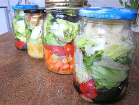 kuchen mit gemüse wenns schnell gehen soll salat im glas babybirds