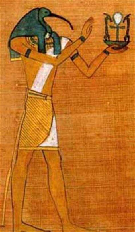Thoth   Crystalinks
