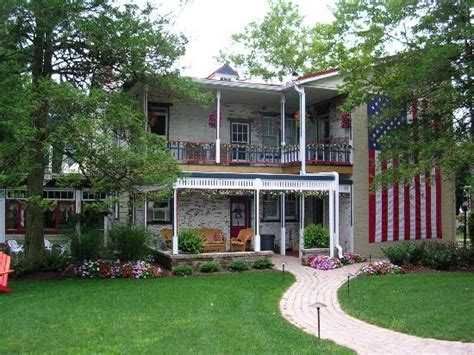 the patriot house the freedom rom photo de the patriot house annville tripadvisor