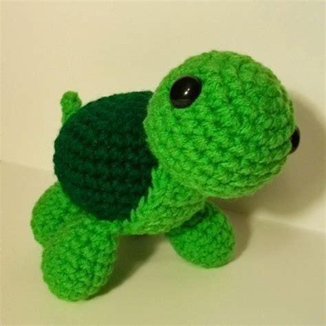 pattern crochet turtle crochet turtle pattern