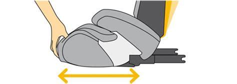 instalar silla isofix sillas infantiles race part 2