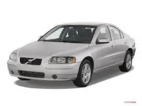 Volvo S60 Reliability Ratings 2008 Volvo S60 Pictures Angular Front U S News World