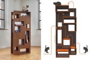 Four Bedroom Apartments interesting and modern cat trees design for your lovable