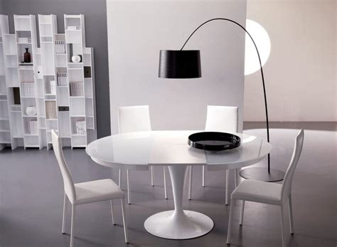 Glass Esszimmer Sets by Furniture Large Dining Set White Gloss Table White
