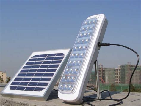 solar led lights solar led emergency lights