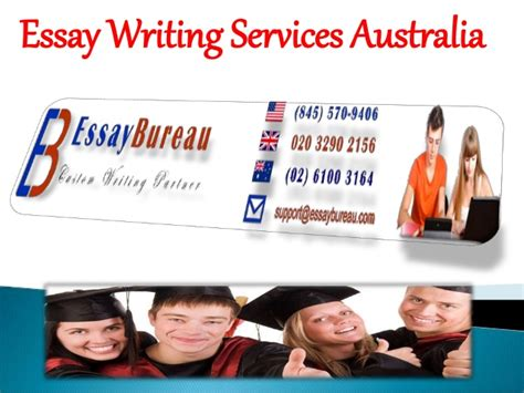 Custom Essay Writing Australia by Essay Writing Services In Australia