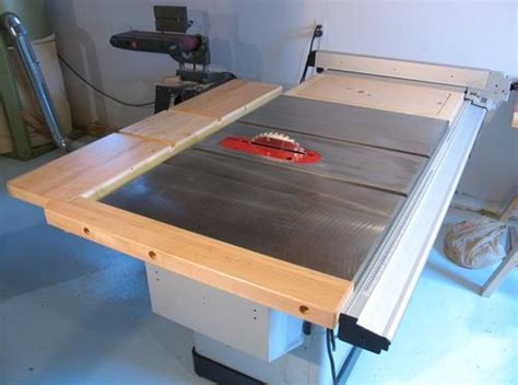 start table saw feasible area to start woodworking in looking to start