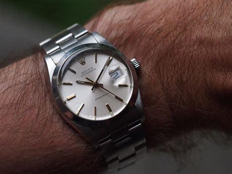 #TBT Rolex Oysterdate Precision 6694