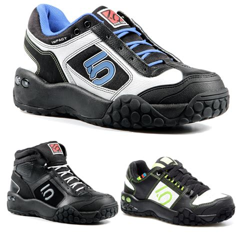 downhill mountain biking shoes 2013 five ten 5 10 mens impact 2 mountain bike downhill