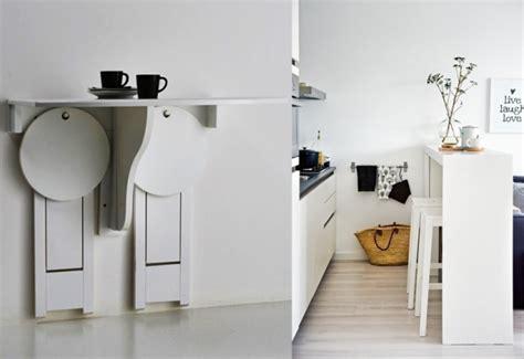 5 Id 233 Es Gains De Place Pour La Cuisine Joli Place Table Murale Rabattable Cuisine Ikea Table Murale Rabattable Cuisine