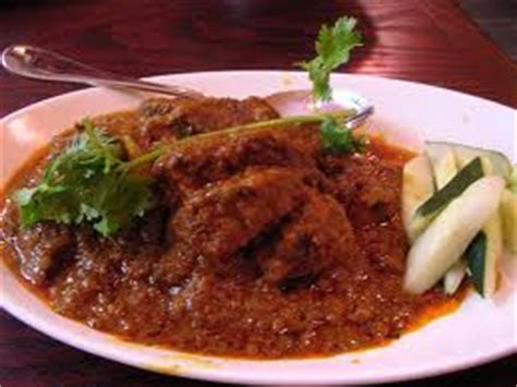 makanan khas sumatera barat qori fajrila
