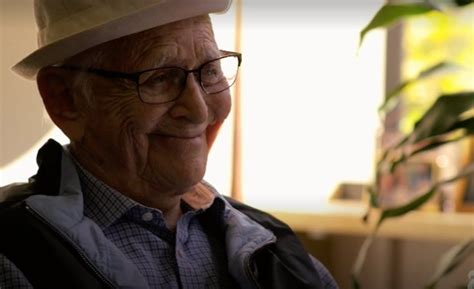 norman lear how old video of the week norman lear takes on aging senior planet