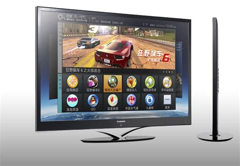 Tv Led Merk China 42 Inch Lenovo S K71 Smart Tvs Launching In China On April 10th I2mag Trending Tech News Travel And