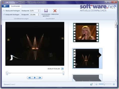 Light Works Windows Live Movie Maker Download Windows Deutsch