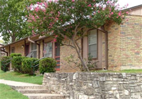 san antonio housing authority highview apartments san antonio housing authority public housing apartment 1351