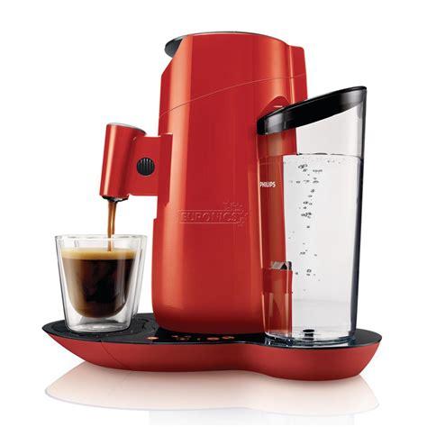 SENSEO® Twist coffee maker, Philips, HD7870/80