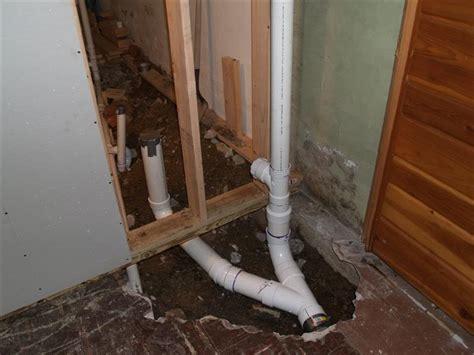 plumbing basement bathroom modern basement bathroom