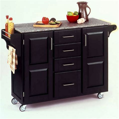 Portable Islands For The Kitchen The Versatile Portable Kitchen Island Decor Trends