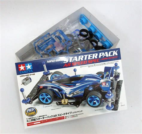 Tamiya Mini 4wd Starter Pack Ar Speed Type Aero Avante 95210 0910 starter pack ar speed type tamiya ร ว ว แกะกล อง รถแข ง ทาม ย า ราคา ของเล น metal bridges