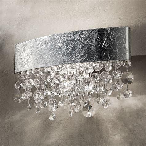 Flurle Led by Chandelier Wall Lights Uk 308 2bl Wall Light Black Www