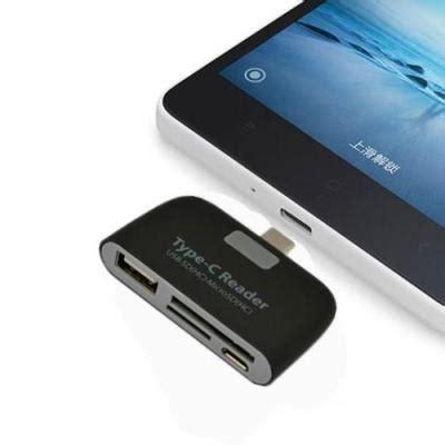 Adaptor Zenfone asus zenfone 3 deluxe zs570kl usb otg and memory card