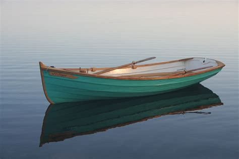 skiff boat small penobscot 14 small boats monthly