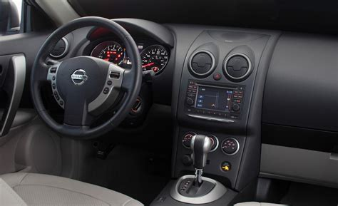2014 Nissan Rogue Interior by Car And Driver