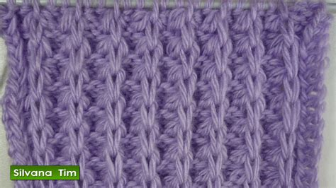 muestras de zapatitos de tejido imagui punto puntada el 193 stico con lazadas tejido con dos