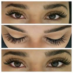 best 25 individual eyelash extensions ideas on