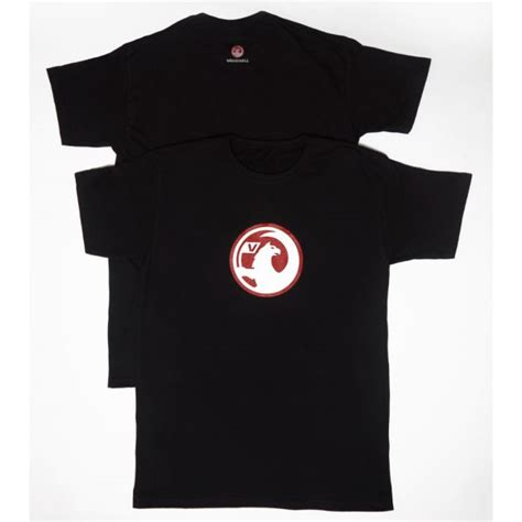 vauxhall logo genuine official licensed vauxhall logo t shirt richbrook